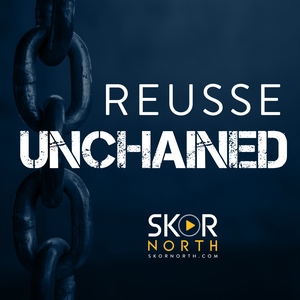 Reusse Unchained by PodcastOne / Hubbard Radio