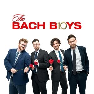 The Bach Boys by The Bach Boys