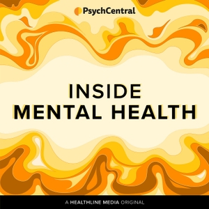 The Psych Central Podcast: Mental Health Made Simple by Gabe Howard (A Psych Central Podcast)