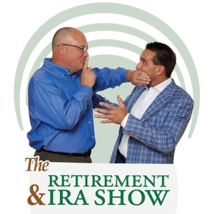 The Retirement and IRA Show by Jim Saulnier, CFP® & Chris Stein, CFP®