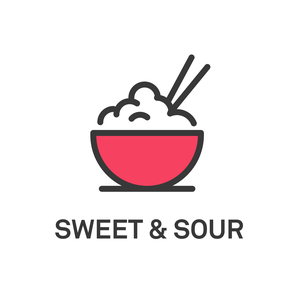 Sweet and Sour by katie zhu and Nicole Zhu