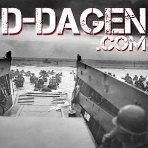 D-dagen den 6 juni 1944 by Niklas Kristoffersson