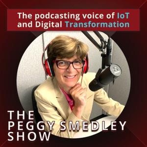 The Peggy Smedley Show – wsRadio.com by Peggy Smedley