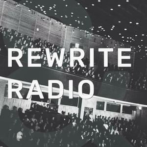 Rewrite Radio by Festival of Faith & Writing