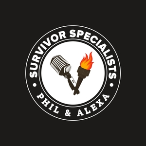 The Survivor Specialists: Phil and Alexa by The Survivor Specialists: Phil and Alexa