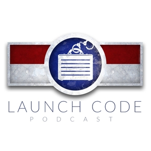 Launch Code Podcast by Jarred Taylor and Evan Hafer