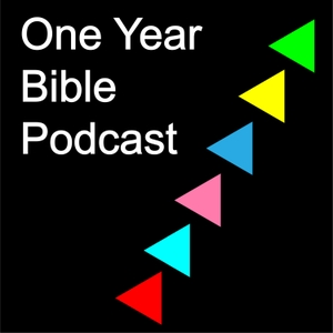 One Year Bible Podcast by One Year Bible