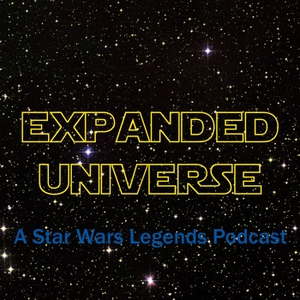 Expanded Universe by Bryan Wade