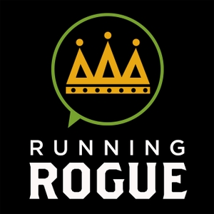Running Rogue by Chris McClung