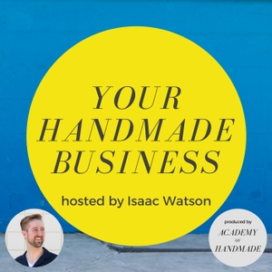 Your Handmade Business by Academy of Handmade