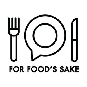 For Food's Sake by Matteo De Vos