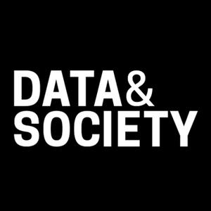 Data & Society by Data & Society