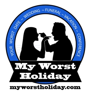My Worst Holiday by Mr. Holiday and Staabie