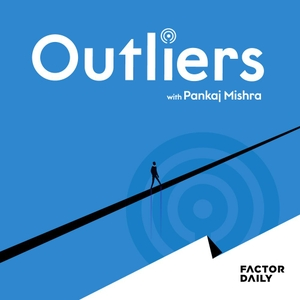 Outliers by FactorDaily