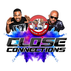 Dj Close Connections Podcast by Dj Close Connections