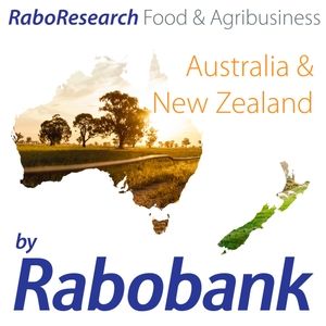 RaboResearch Food & Agribusiness Australia/NZ by Rabobank