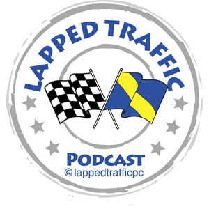 The Lapped Traffic Podcast- Nascar by NASCAR
