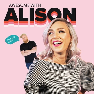 Awesome with Alison by Alison Faulkner
