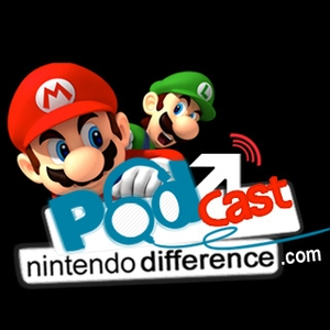 Nintendo-difference podcast by nintendo-difference.com
