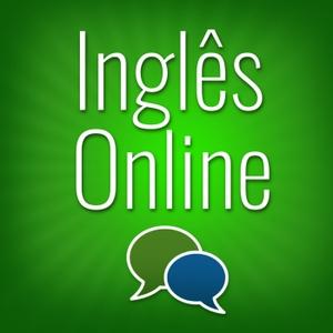 Podcast Inglês Online by Ana Luiza Bergamini
