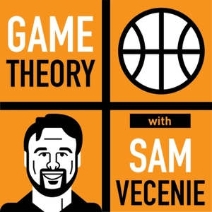 Game Theory Podcast by The Athletic