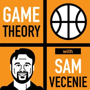 Game Theory Podcast by CLNS Media Network