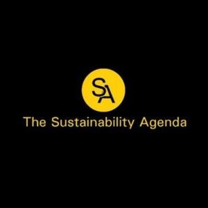 The Sustainability Agenda by Fergal Byrne
