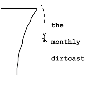 The Monthly Dirtcast by Jared Dillian
