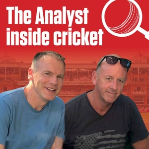 The Analyst Inside Cricket by The Cricketer