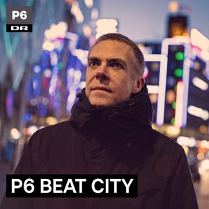 P6 Beat City by DR