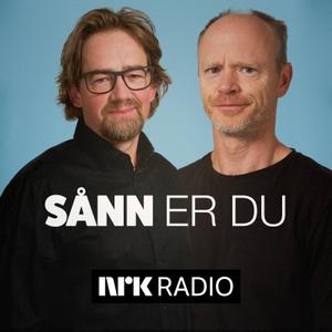 Sånn er du by NRK
