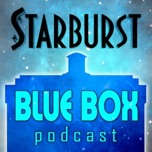 The Blue Box Podcast by Starburst Magazine Limited