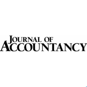 Journal of Accountancy Podcast by Journal of Accountancy