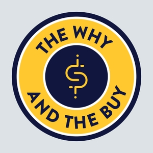 The Why And The Buy by Christie Walters and Jeff Bajorek