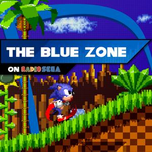 The Blue Zone by RadioSEGA