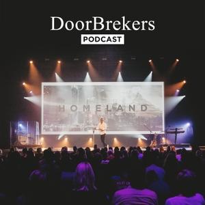 DoorBrekers Podcast by DoorBrekers