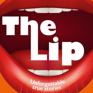 The Lip podcast by Megan McChesney