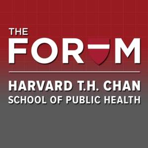 The Forum at Harvard T.H. Chan School of Public Health by Harvard T.H. Chan School of Public Health