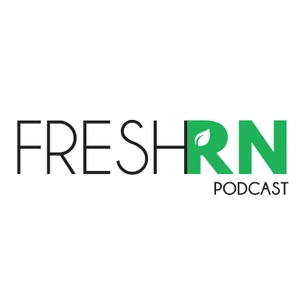 FreshRN by Kati Kleber, BSN RN CCRN