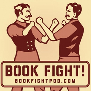 Book Fight by Mike Ingram and Tom McAllister