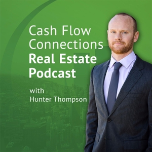 Cash Flow Connections - Real Estate Podcast by Cash Flow Connections - Real Estate Podcast