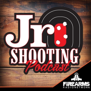 Jr Shooting Podcast by Firearms Radio Network