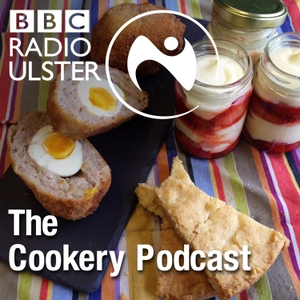 Cooking with Paula McIntyre by BBC Radio Ulster
