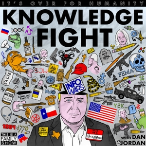 Knowledge Fight by Knowledge Fight