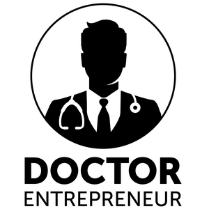 Doctor Entrepreneur's Podcast by HCSI Lance King
