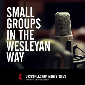 Small Groups in the Wesleyan Way by Discipleship Ministries