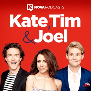 Kate, Tim and Joel by Nova Podcasts