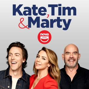 Kate, Tim & Marty by Nova Entertainment