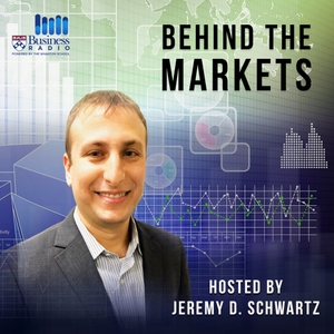 Behind the Markets Podcast by Behind the Markets on Wharton Business Radio