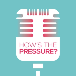 How's The Pressure? by Haley Winter